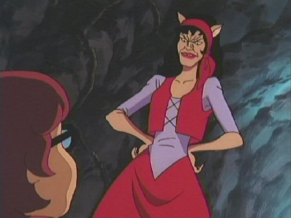 Scooby Doo Direct To Video Film Series Characters Tv Tropes